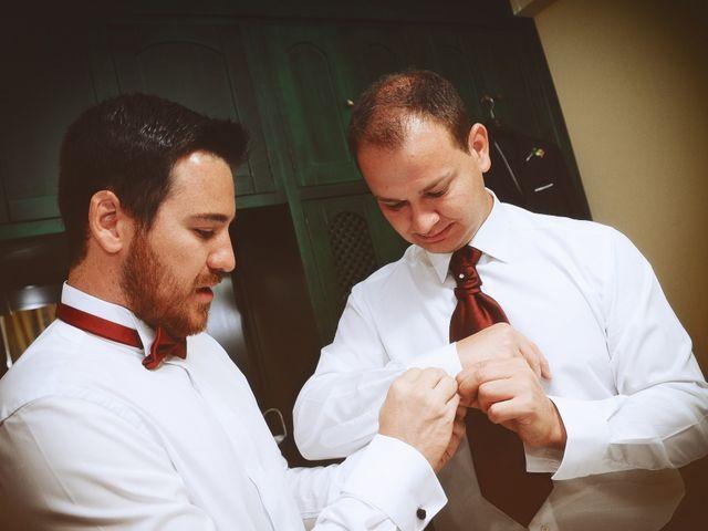 La boda de Laura y Héctor en Valdastillas, Cáceres 8