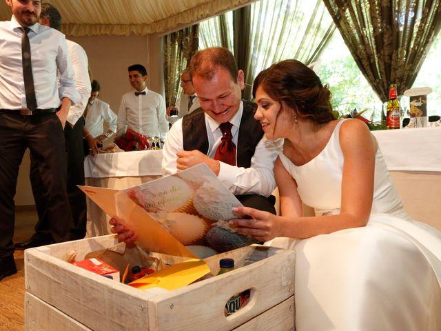 La boda de Laura y Héctor en Valdastillas, Cáceres 27