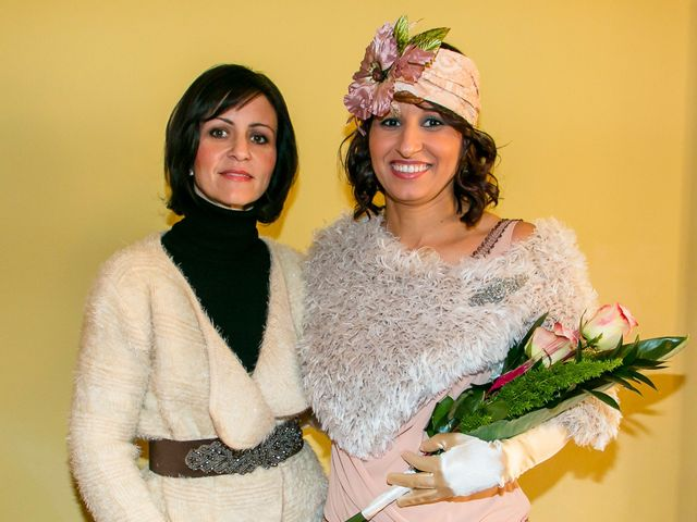 La boda de Jose Manuel y Juani en Alcala De Guadaira, Sevilla 15