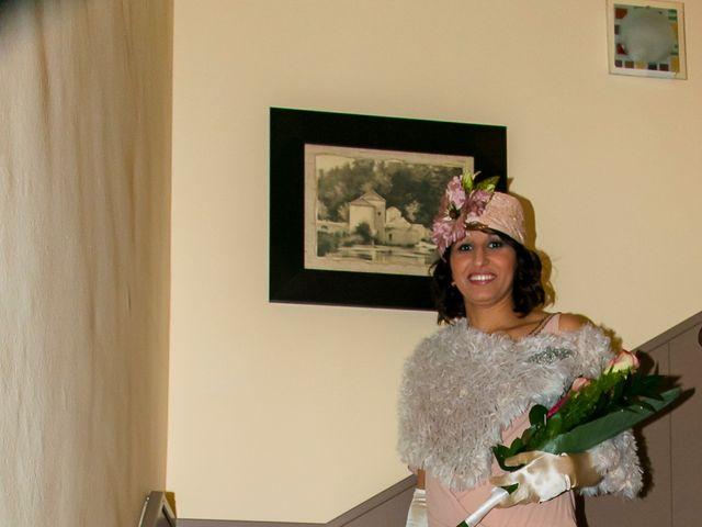 La boda de Jose Manuel y Juani en Alcala De Guadaira, Sevilla 16