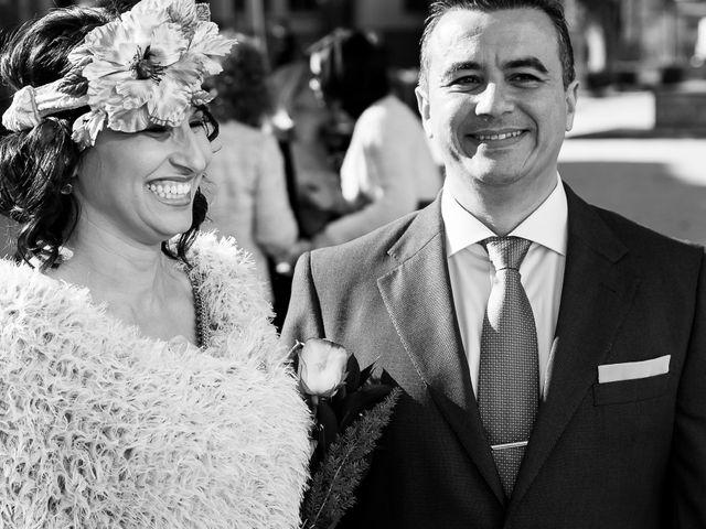 La boda de Jose Manuel y Juani en Alcala De Guadaira, Sevilla 19
