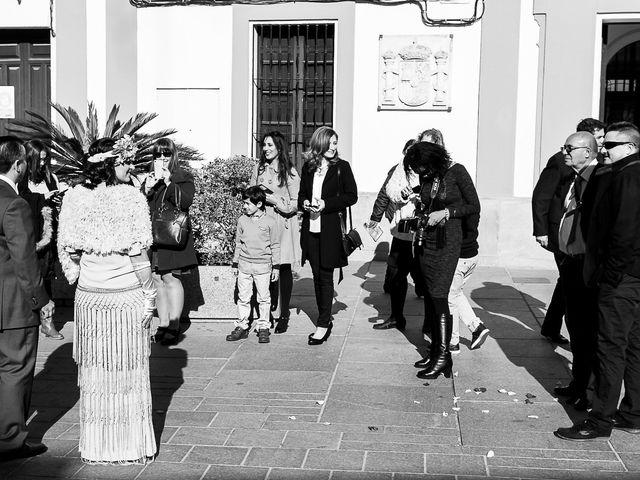 La boda de Jose Manuel y Juani en Alcala De Guadaira, Sevilla 20