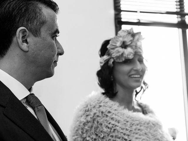 La boda de Jose Manuel y Juani en Alcala De Guadaira, Sevilla 24