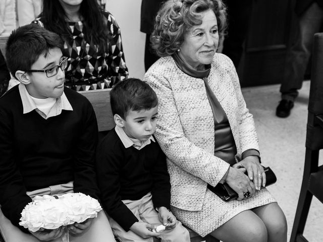 La boda de Jose Manuel y Juani en Alcala De Guadaira, Sevilla 30