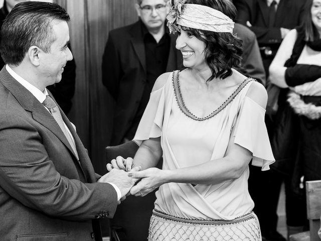 La boda de Jose Manuel y Juani en Alcala De Guadaira, Sevilla 34