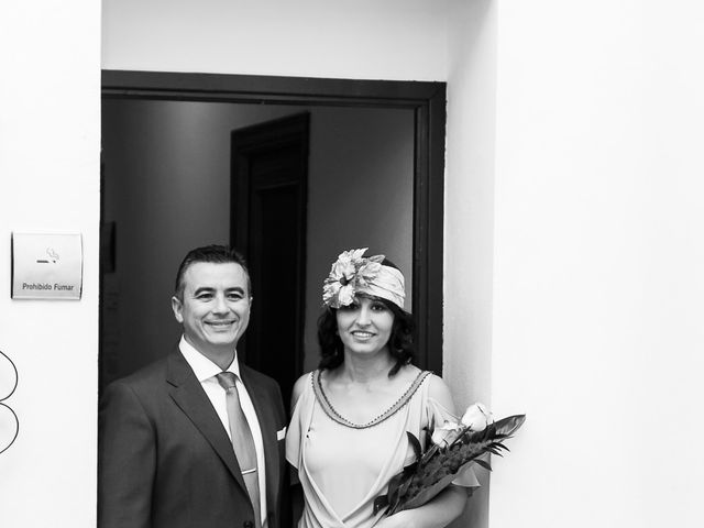 La boda de Jose Manuel y Juani en Alcala De Guadaira, Sevilla 41