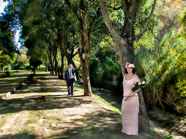 La boda de Jose Manuel y Juani en Alcala De Guadaira, Sevilla 50