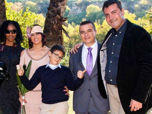 La boda de Jose Manuel y Juani en Alcala De Guadaira, Sevilla 59