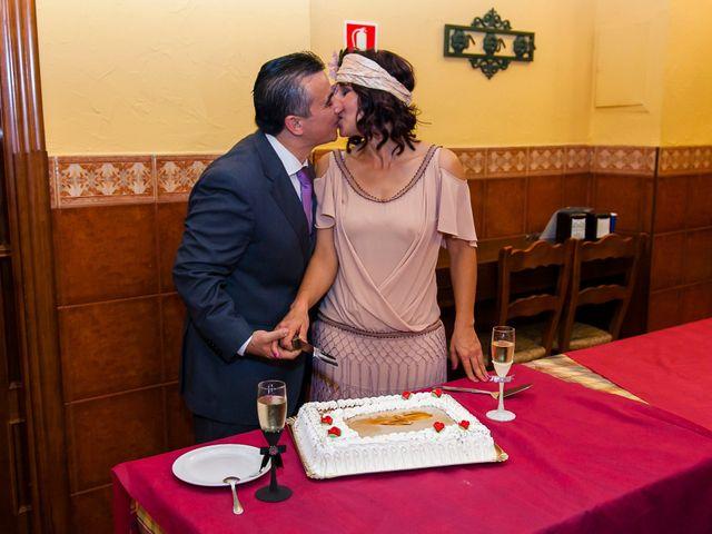 La boda de Jose Manuel y Juani en Alcala De Guadaira, Sevilla 67