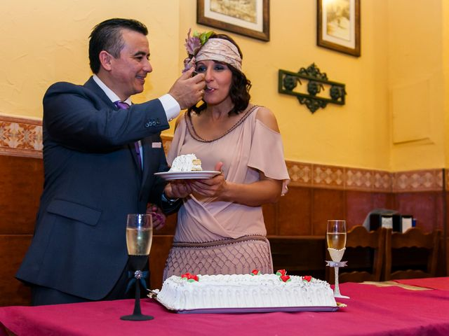 La boda de Jose Manuel y Juani en Alcala De Guadaira, Sevilla 68