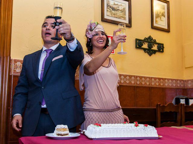 La boda de Jose Manuel y Juani en Alcala De Guadaira, Sevilla 70