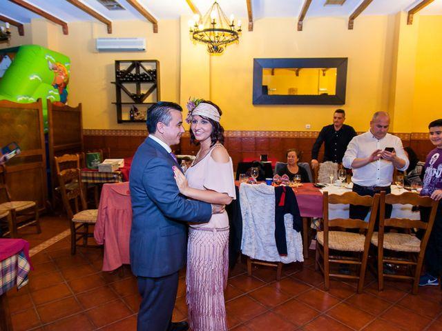 La boda de Jose Manuel y Juani en Alcala De Guadaira, Sevilla 77