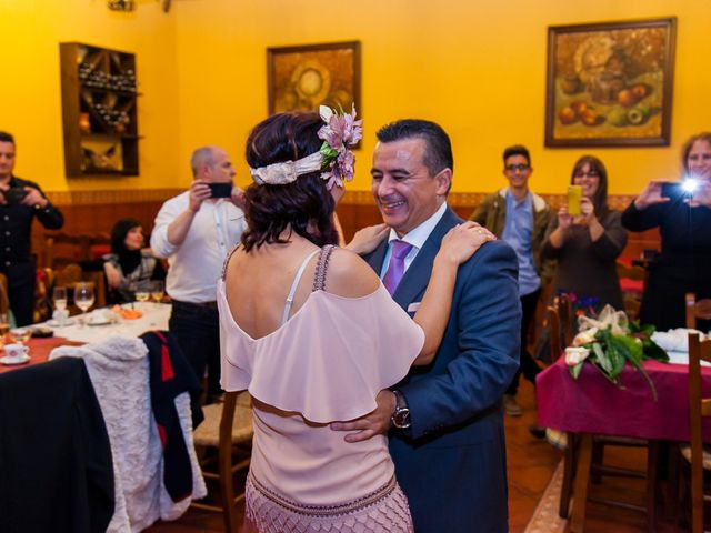 La boda de Jose Manuel y Juani en Alcala De Guadaira, Sevilla 78