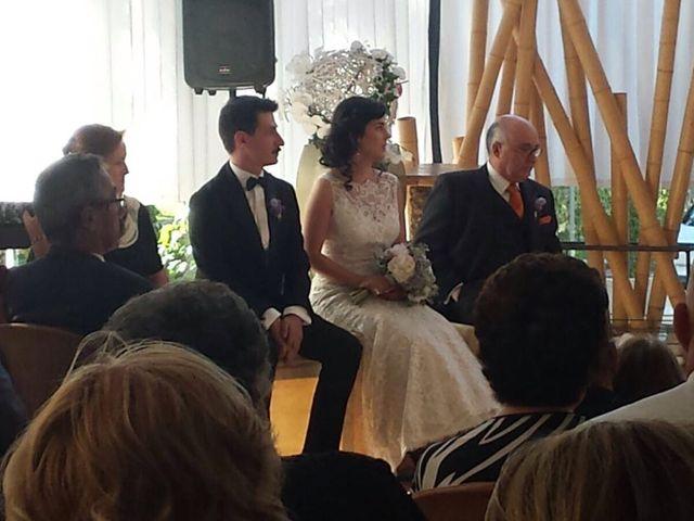 La boda de Onur y Maria en Elx/elche, Alicante 1