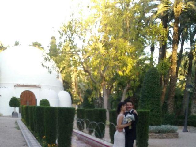 La boda de Onur y Maria en Elx/elche, Alicante 4
