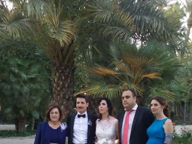 La boda de Onur y Maria en Elx/elche, Alicante 5