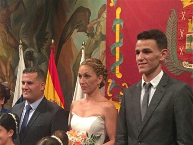 La boda de Luis y Raquel en Las Palmas De Gran Canaria, Las Palmas 3