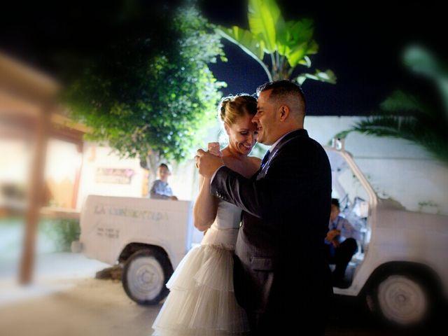 La boda de Luis y Raquel en Las Palmas De Gran Canaria, Las Palmas 2