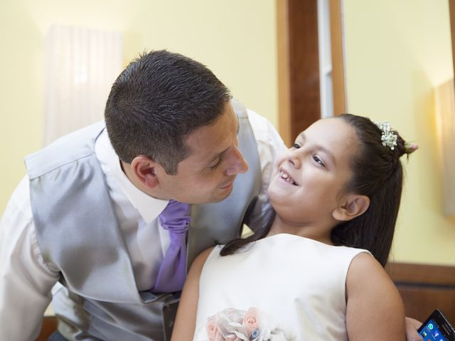 La boda de Rodri y Sonia en Boltaña, Huesca 6