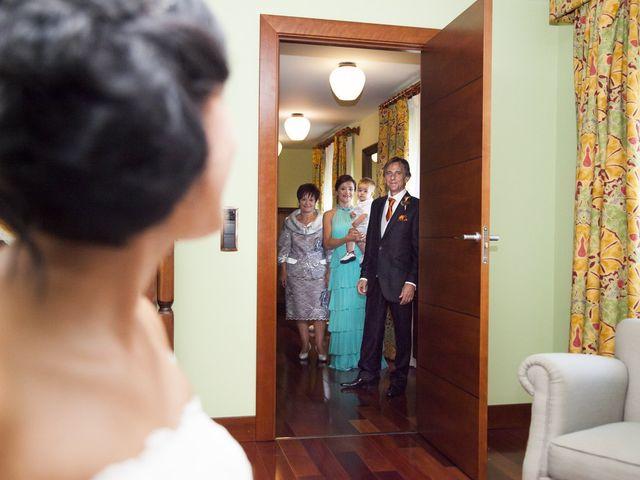 La boda de Rodri y Sonia en Boltaña, Huesca 11