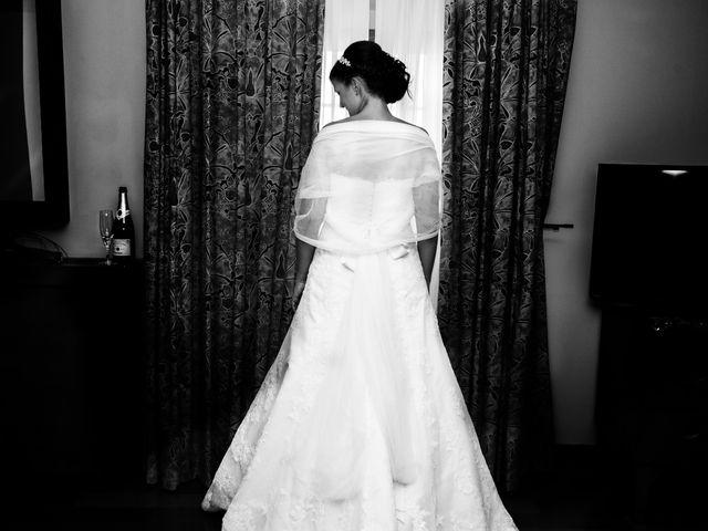 La boda de Rodri y Sonia en Boltaña, Huesca 15