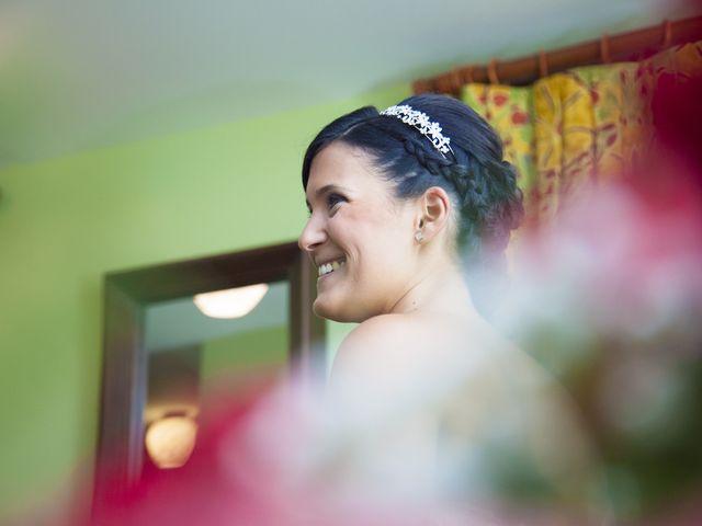 La boda de Rodri y Sonia en Boltaña, Huesca 17