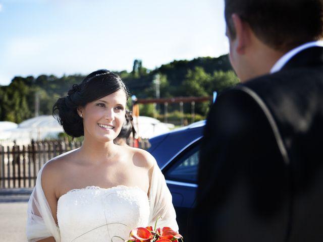 La boda de Rodri y Sonia en Boltaña, Huesca 19