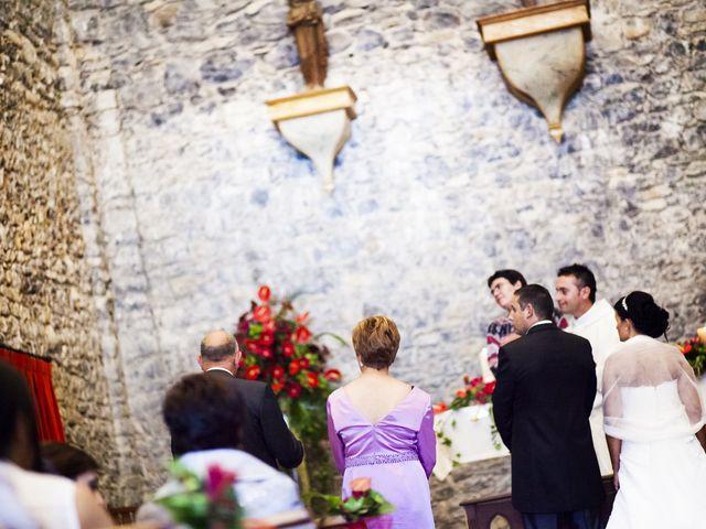 La boda de Rodri y Sonia en Boltaña, Huesca 22