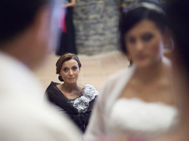 La boda de Rodri y Sonia en Boltaña, Huesca 25