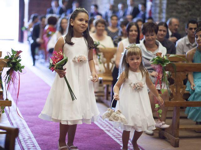 La boda de Rodri y Sonia en Boltaña, Huesca 26