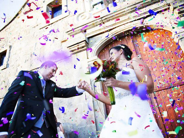La boda de Rodri y Sonia en Boltaña, Huesca 32