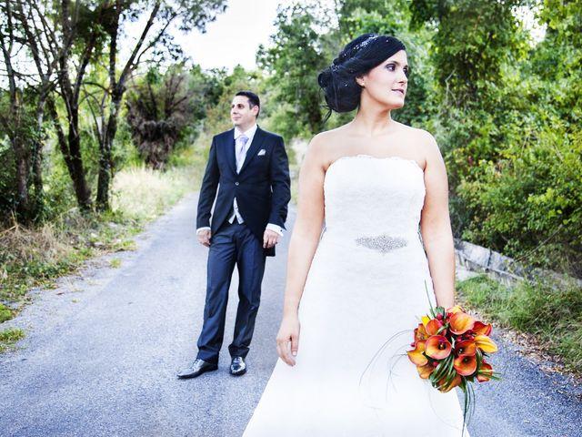 La boda de Rodri y Sonia en Boltaña, Huesca 33