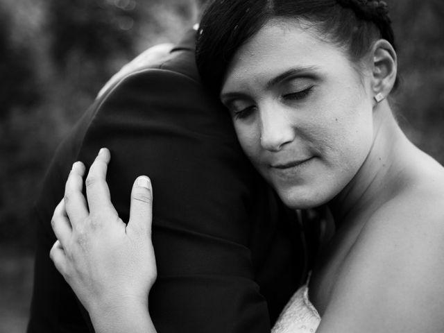 La boda de Rodri y Sonia en Boltaña, Huesca 34