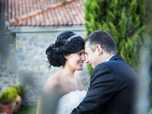 La boda de Sonia y Rodri