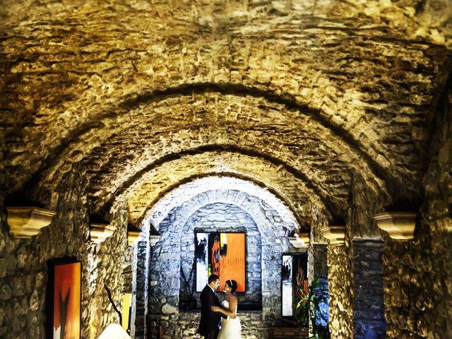 La boda de Rodri y Sonia en Boltaña, Huesca 36