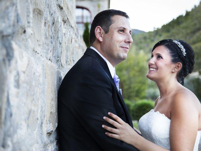 La boda de Rodri y Sonia en Boltaña, Huesca 37