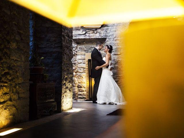 La boda de Rodri y Sonia en Boltaña, Huesca 40