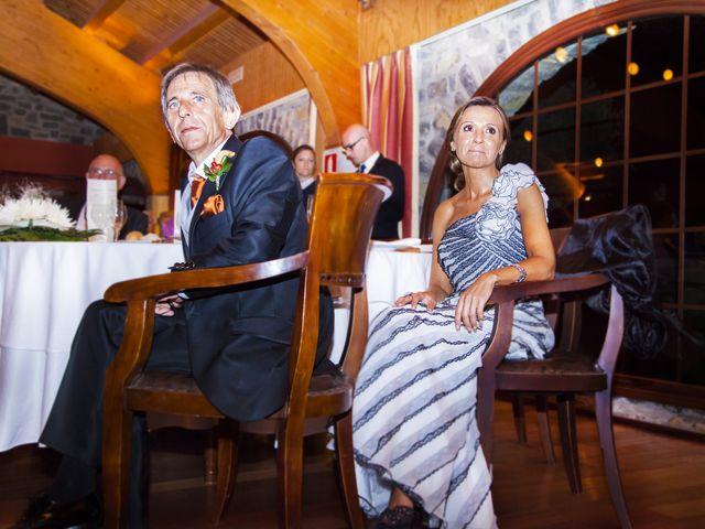 La boda de Rodri y Sonia en Boltaña, Huesca 41