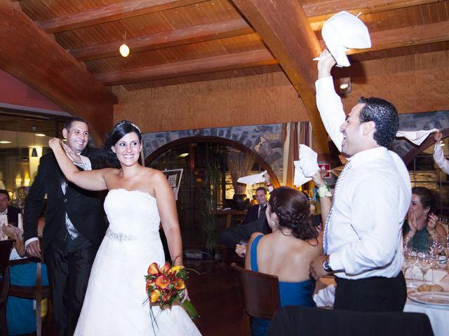La boda de Rodri y Sonia en Boltaña, Huesca 42