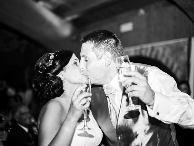 La boda de Rodri y Sonia en Boltaña, Huesca 43