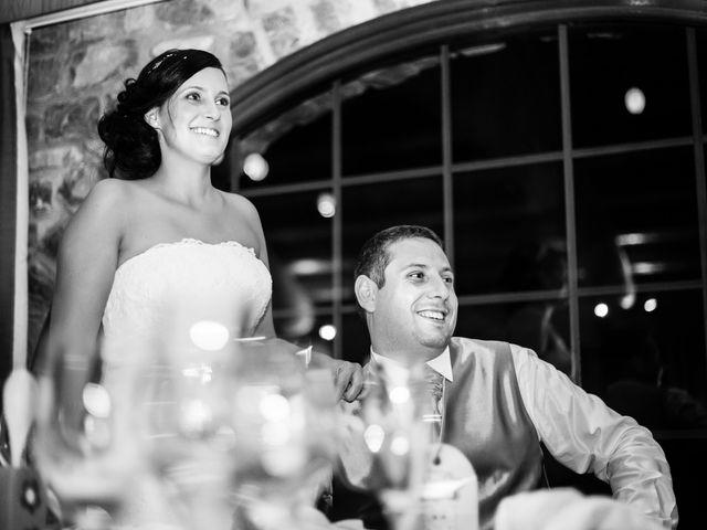 La boda de Rodri y Sonia en Boltaña, Huesca 45