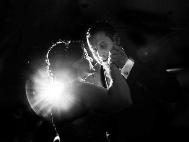La boda de Rodri y Sonia en Boltaña, Huesca 46