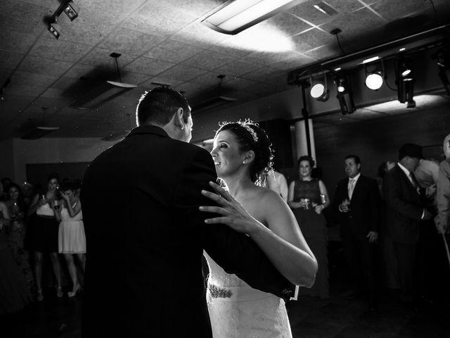 La boda de Rodri y Sonia en Boltaña, Huesca 47