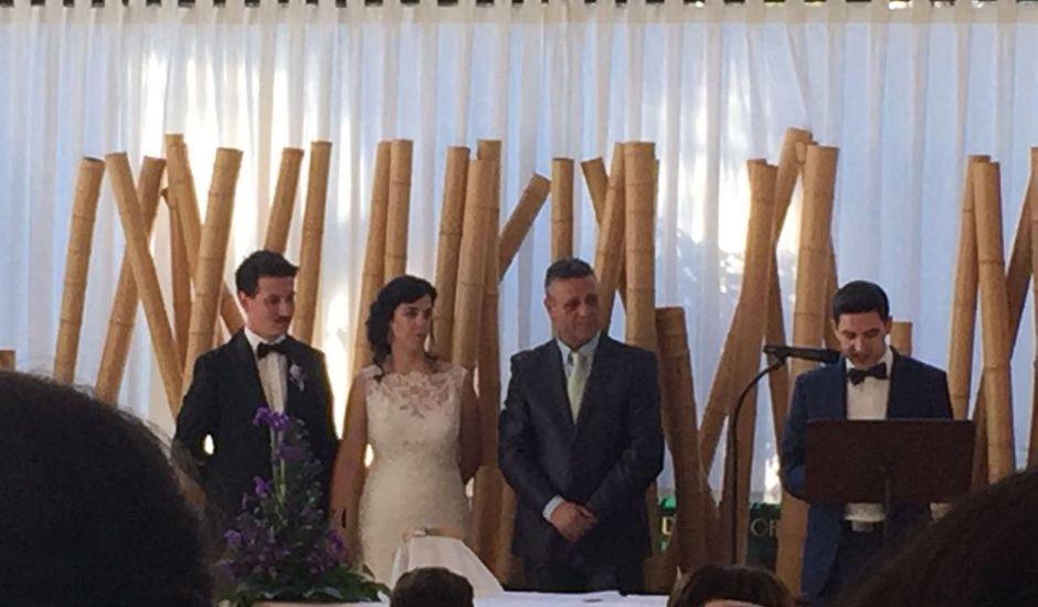 La boda de Onur y Maria en Elx/elche, Alicante