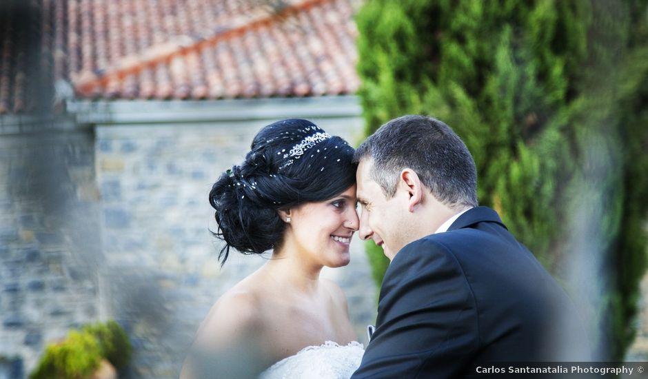 La boda de Rodri y Sonia en Boltaña, Huesca
