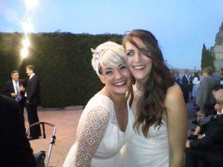La boda de Carol  y Edurne