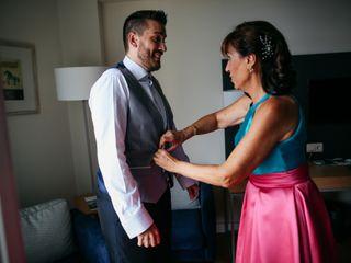 La boda de Jenifer y Jose Luís 3