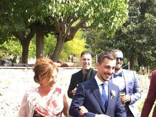 La boda de Elisabeth y Oriol 3