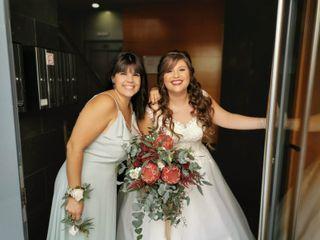 La boda de Sheila y Kevin  2