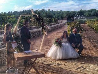 La boda de Sheila y Kevin